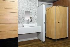 Compartimentari sanitare elegante si durabile