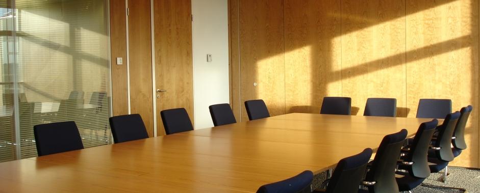 Wallrite - pereti despartitori birouri